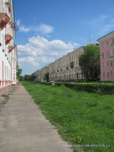 Улица советская Ангарск