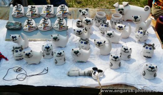 изделия ручной работы в Ангарске