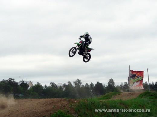 мотоциклы в Ангарске