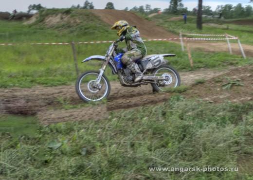 Спортивный мотоцикл Ангарск
