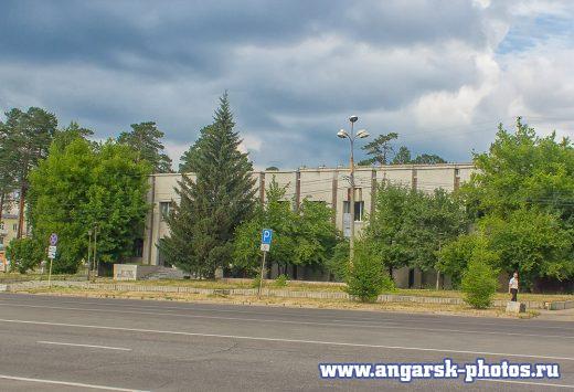 ангарский гражданский суд